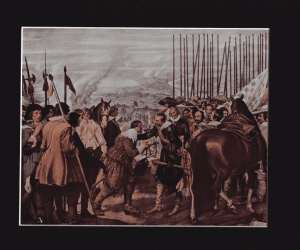 THE-SURRENDER-OF-BREDA